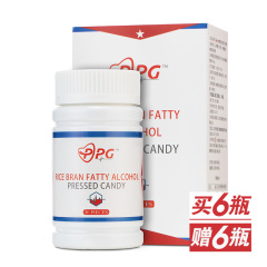 PPG米糠脂肪烷醇健康组