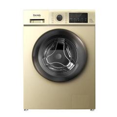 达米尼8公斤滚筒洗衣机