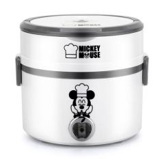 迪士尼(Disney)电子饭盒DSN-FH01   白色  1.2L