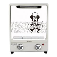 迪士尼(Disney)电烤箱AK-11B  四档功率 30分钟定时