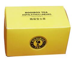 路易宝士红茶(盒37.5克)