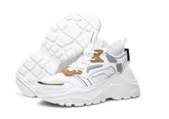 芭百伦新款休闲百搭时尚潮流运动女鞋
