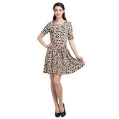N.L时尚裙装QC11877
