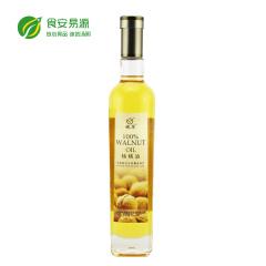 冷榨食用油高含维婴幼儿孕妇健康油出口欧美500ml核桃油