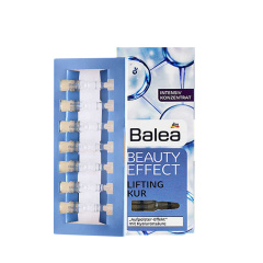 Balea芭乐雅玻尿酸原液精华液正品 安瓶定妆液提拉紧致精华