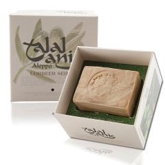 阿勒颇古法手工皂4块组