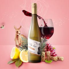 威勒干白葡萄酒