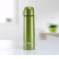SIMELO印象京都系列Delux保温杯500ML绿色