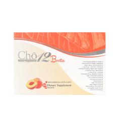 泰国博塔纤畅肽果蔬营养通便燃脂组