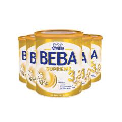【德国直邮】【两罐装】德国雀巢BEBA婴儿奶粉至尊3段
