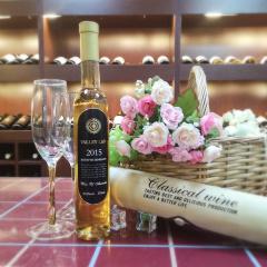 瑶提琴贵腐甜白葡萄酒