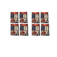 东来顺红焖羊肉熟食即食200g*8火锅食材内蒙古红烧羊肉汤