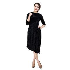 DS宽松版连衣裙  货号122382