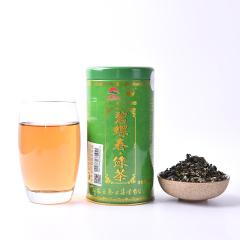 【中国农垦】大明山 广西农垦 碧螺春绿茶 农垦茶叶质量可追溯100g