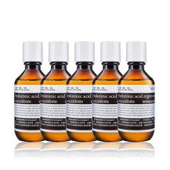欧格玛玻尿酸肌底修复精华液  5瓶装