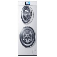 海尔卡萨帝双桶全自动洗衣机经典版
