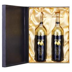 欧丽薇兰高多酚橄榄特级初榨橄榄油750ml榄橄食用植物油olive家用