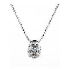 施华洛世奇Swarovski 女士贝壳型水晶项链5022395