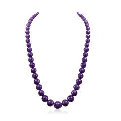 紫韵华贵项链珍藏组