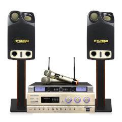 现代(HYUNDAI)HY-900 音响套装