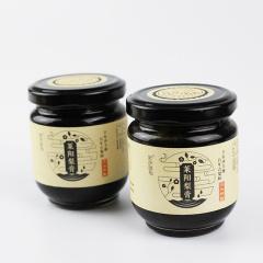古法熬制莱阳慈梨膏,20斤贡品梨才能熬一斤,配料只有梨,不添加任何东西,生津、润燥、止咳