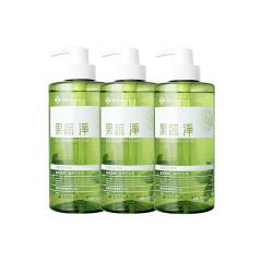 台塑生医 果蔬净【蔬果专业洗涤剂】3瓶组