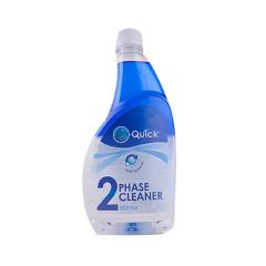 欧快(OQUICK) 双效油污水渍清洁复合高效去污剂 500ml/瓶*1