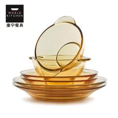 康宁百丽餐具6件组OV6
