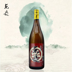 日本原瓶原装进口东长丸平清酒赤1800ml