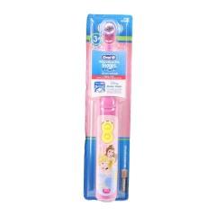 海外直邮/Oral-B 欧乐B 儿童电动牙刷-公主款 DB3010