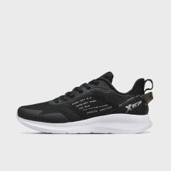 特步 专柜款 男子跑鞋 20年新款轻便网面舒适运动鞋