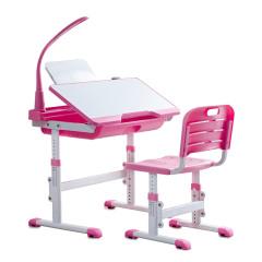 童立方多功能健康学习桌  货号121046