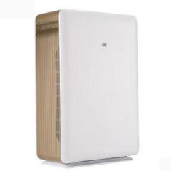 3M 臻享系列空气净化器 KJEA4186智能触控新品 高效过滤PM0.003