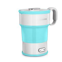 亚摩斯 旅行水壶 便携式折叠水壶