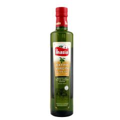 西班牙原装进口欧蕾特级初榨橄榄油500ml