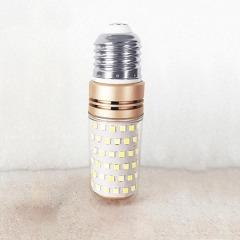 超亮变色光led小灯泡玉米灯e27大螺口台灯壁灯节能灯16w