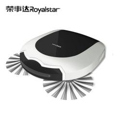 荣事达(Royalstar)扫地机器人RSD-XCQJJ61黑色独特造型