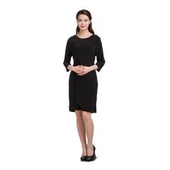 N.L时尚裙装QC12017 货号114150