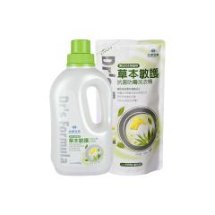 台塑生医 草本敏护抑菌洗衣精2.2kg