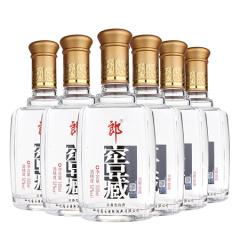 (2012年生产)郎酒窖藏珍品52度浓香型 白酒整箱 500ml*6