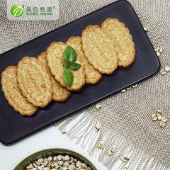 食安易源木糖醇薏米红豆饼2盒