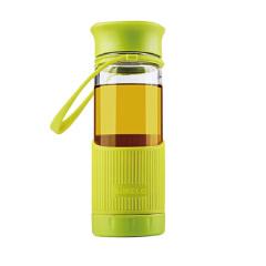 SIMELO首尔风情维利亚随享杯400ML(绿色)