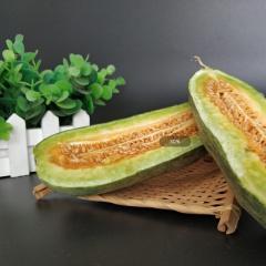 山东羊角蜜甜瓜 5斤装 (3-8个)新鲜采摘