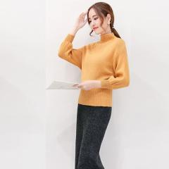 采沂 韩版时尚简约气质套裙