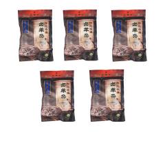 东来顺 传统浓汤卤羊杂即食200g*5火锅食材 内蒙古羊杂