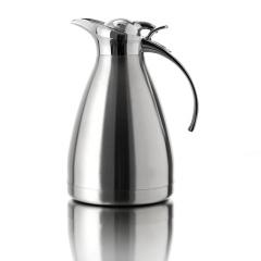 SIMELO印象 京都系列1.0L名爵不锈钢保温水壶