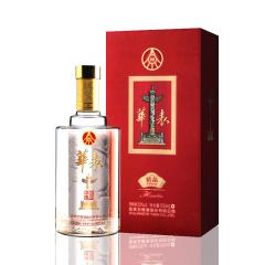 五粮液股份华表精品酒 52度500mL浓香型白酒 单瓶装 婚宴用酒 华表精品