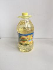 圣葵葵花籽油乌克兰原瓶原装进口2L高级食用油