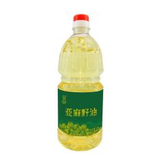 1.8L老农禾亚麻籽油