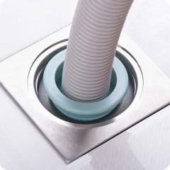 厨房排水口防虫地漏 硅胶密封圈 3个